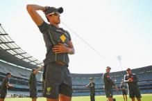 Mitchell Starc ruled out of ODI squad with calf injury
