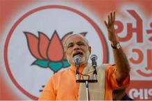 We showed how a kite can draw the world to Gujarat: Modi