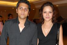 It's a Punjabi wedding for Mohit Suri, Udita Goswami