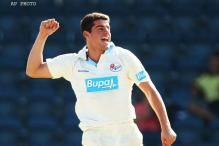 Henriques ruled out of first Windies ODI