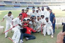 Cash bonanza for Ranji winners Mumbai