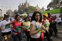 Mumbai marathon: Ugandan Kiprop, Kipketer set new records