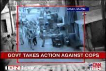 Maharashtra: Police draws sharp criticism over Dhule riots