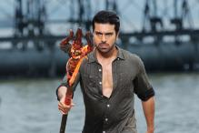 'Naayak' collects Rs.27.56 crore in two days