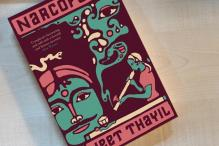 Jeet Thayil's 'Narcopolis' in Man Asian shortlist