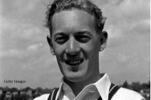 Former South Africa bowler Adcock dies