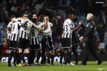 French players impress in Newcastle's 2-1 win over Aston Villa