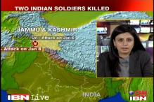 News 360: Pak troops violate ceasefire, mutilate Indian soldier's body
