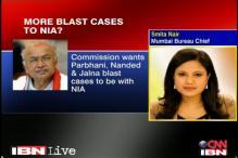 Maha Minorities panel wants NIA to probe Parbhani, Jalna blasts