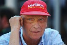 Lauda and Wolff become Mercedes shareholders