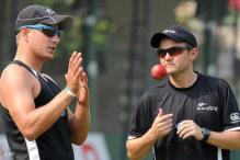Horror session cost us Test, says Kiwi cricket coach
