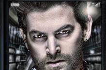'3G' First Look: Neil Nitin Mukesh's horror film