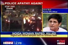 Noida alleged rape case: Police arrest 2 suspects