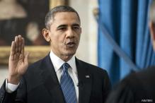 Obama's second term: Tough challenges lie ahead