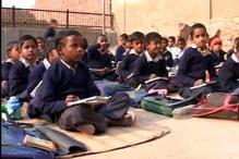 Decline in numerical ability among children in rural India