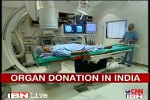 'Organ donations can make healthcare sector richer'