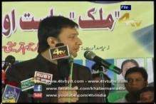 AP: FIR lodged, CM assures action against MIM's Owaisi