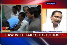 Court orders FIR, Andhra CM assures action against Owaisi