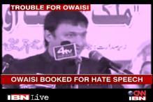 MIM's Akbaruddin Owaisi could face arrest: Andhra DGP