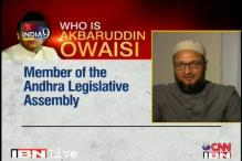 Stop media trial of Akbaruddin Owaisi, says his brother