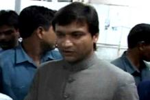 Case filed against MLA Owaisi for insulting Hindu gods