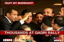 Pakistan SC keeps the heat on PM Ashraf in corruption case
