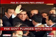Pakistan battles political crisis as SC orders PM's arrest