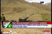 Kargil conflict a violation of Shimla Agreement: Pak Gen