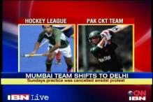 Tension at LoC hits India-Pakistan sporting ties
