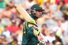 1st ODI: Australia thrash Sri Lanka by 107 runs