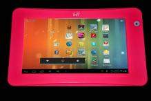 Wishtel launches Pink tablet PC for girls at Rs 5,499