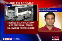 Delhi rape: Police likely to seek legal opinion on juvenile's age, trial
