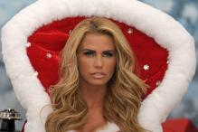 Katie Price marries for the third time