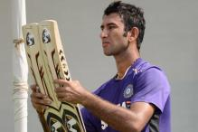 Will Pujara play the final ODI at Dharam