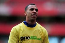 QPR's Ferdinand becomes latest Turkish signing