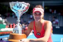 Radwanska wins ASB Classic in Auckland