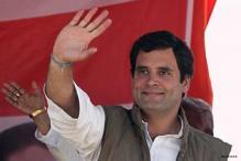 BJP recalls Rajiv Gandhi's speech as inspiring, dismisses Rahul's
