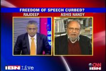 My comment was pro-Dalit, I still stand by it: Ashis Nandy