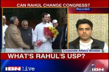 Can Rahul Gandhi really change the way Congress functions?