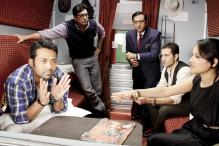 'Rajdhani Express' Review: This train goes nowhere
