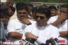 NCP hits back at Raj Thackeray over statement on Dhoble