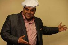 Ram Kapoor excited to host 'Welcome: Baazi'