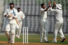 Ranji Trophy Blog, Round 9: As it happened