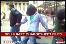 Delhi gangrape case: Police file chargesheet against 5 accused