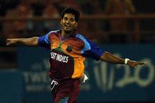 Rampaul ruled out of Caribbean T20 tournament