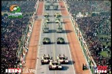 Watch: India celebrates 64th Republic Day