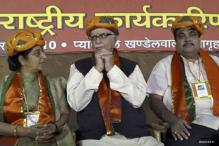 BJP president battle: Notification for election likely today