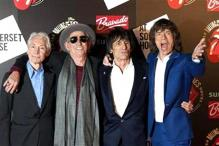 Rolling Stones nominated for four NME music awards