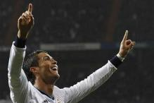 Real under more pressure than United to succeed: Ronaldo