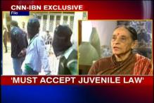 Juveniles can be reformed: Justice Leila Seth